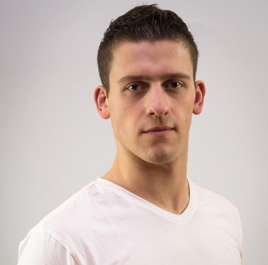 Adam Rzetecki