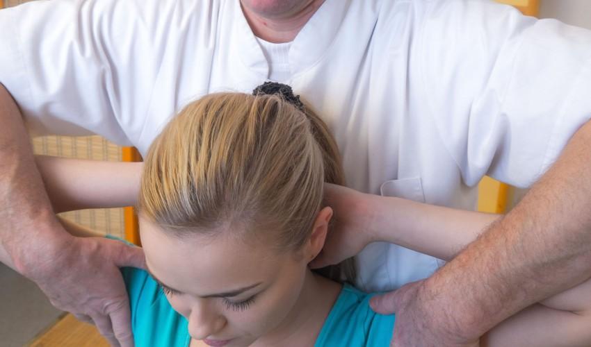 Dolegliwości kręgosłupa w pracy