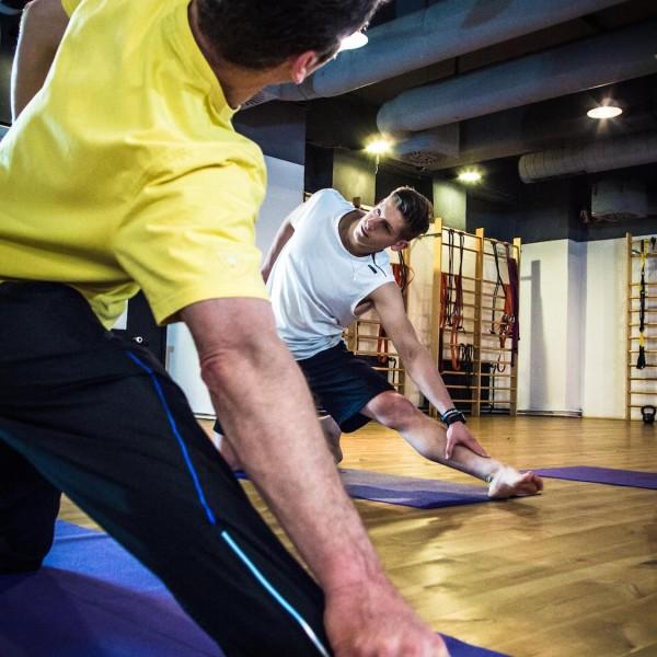 Rzetecki fizjoterapia, joga, rehabilitacja, treningi indywidualne